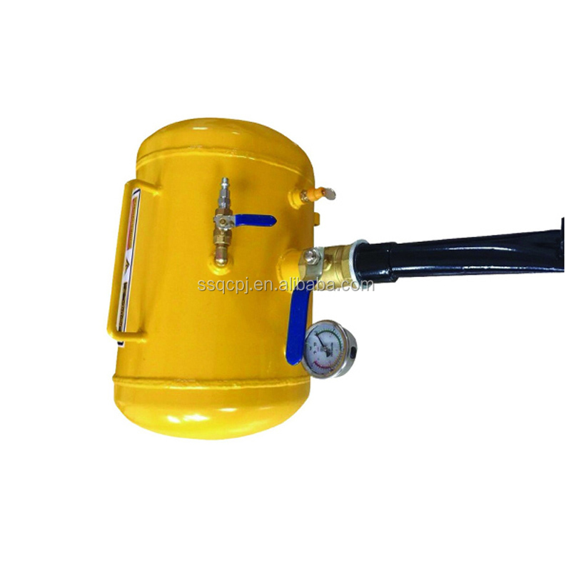 China Goods Wholesale high portable pressure big air tanks for sale