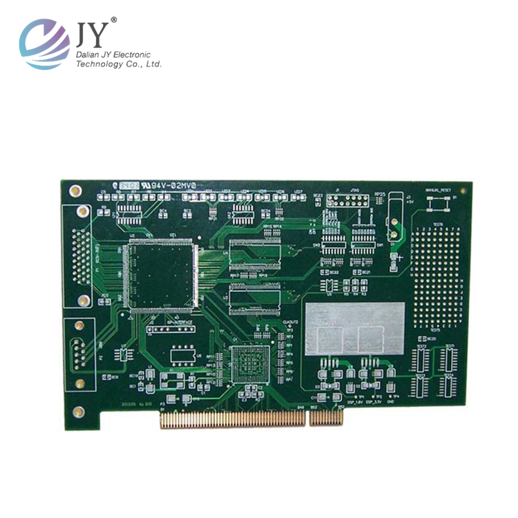 Famous 4 layer pcb board maker ps4 pcb