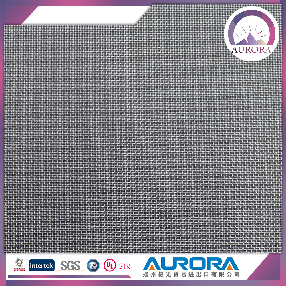 The global sell 100% Polyester tricot airflow mesh fabric