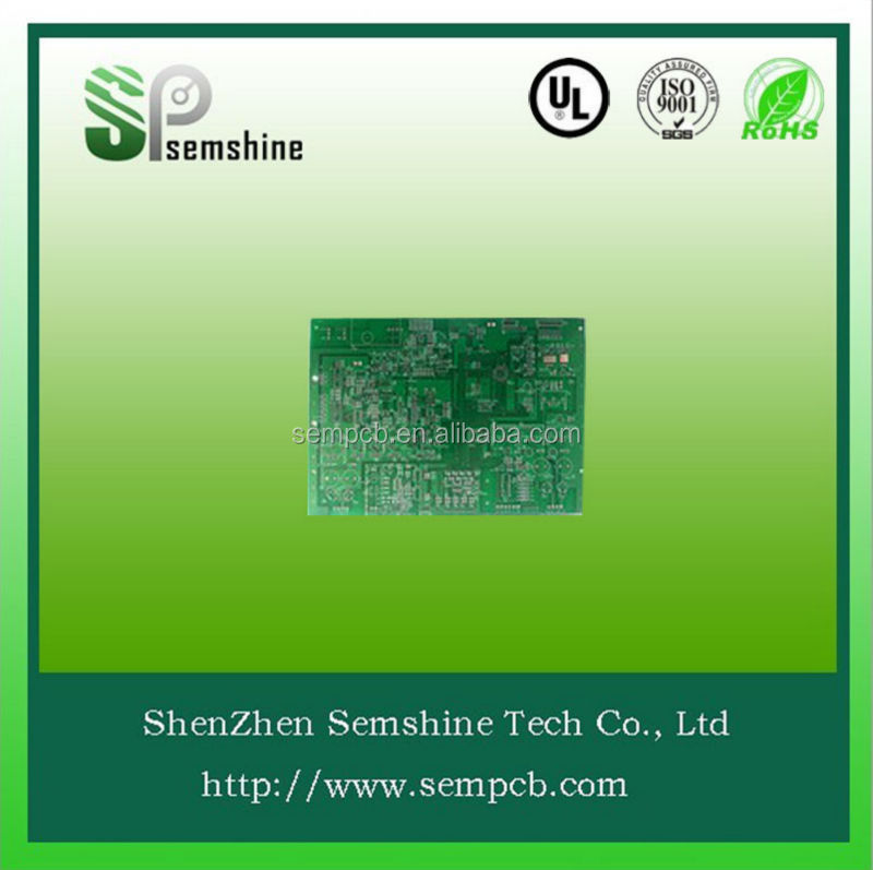 China Factory pcb hdi multultilayer fabrication multi jamma board