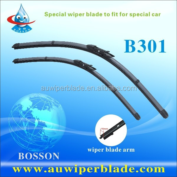 alibaba manufacturer car windshield wipers buy direct from china auto parts special frame-less wiper blade