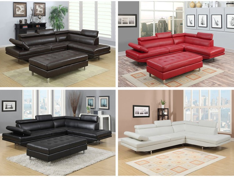 New Plywood Sofa Design : New Design Sectional L Shape Sofa American Style Zoy-s9782a - Buy New ...