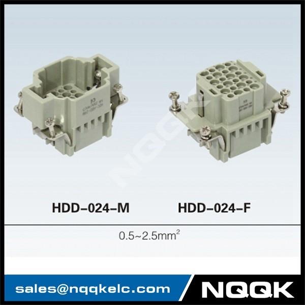 1 HDD screw terminal 24pin 24 pin crimp terminal insert heavy duty connector.jpg