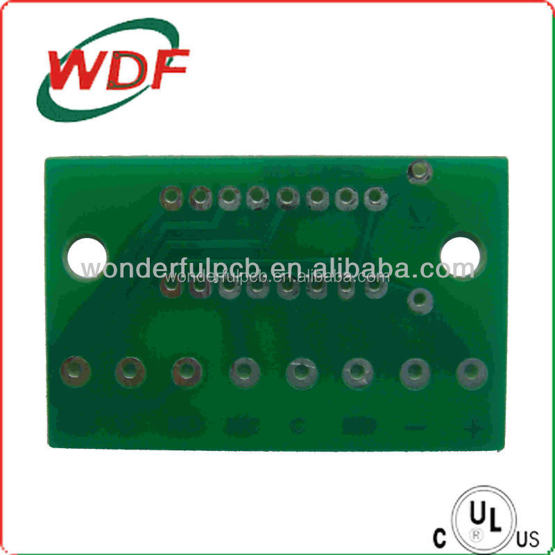 FR2 material PCB from China UL approved