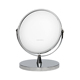 Factory price fancy hotel table top makeup mirror