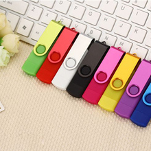 Double Use Android OTG USB Flash Drive Pen Drive 4gb 8gb 16gb 32gb 64gb 128gb USB 2.0 Pendrive