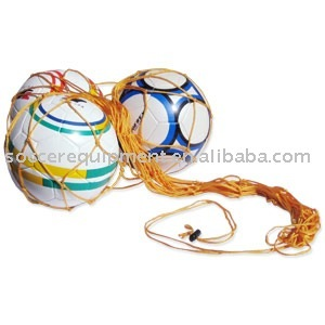 #BCN12 Ball Carry Nets - Football & Soccer Player Equipment Accessories