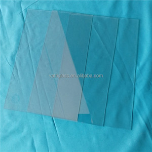 LCD Teleprompter, broadcasting super thin film teleprompter glass