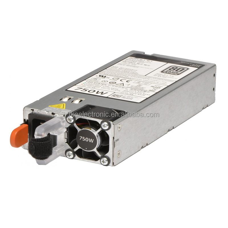 Dell 9PXCV 5NF18 PowerEdge R720 750W Power Supply TestedFast Free Ship