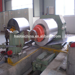 Top Quality CNC Machinery high cold rolling mill used cold rolling mill