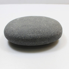 hand cut/polished natural shaped hot and cold stone massage
