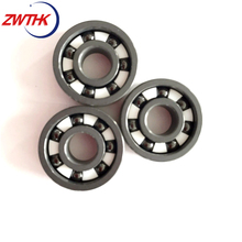Deep groove ball bearing ceramic bearings 6000CE made in china
