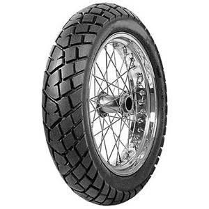 Pirelli MT 90 Scorpion A/T Enduro Rear Tire - 120/80S-18/Blackwall