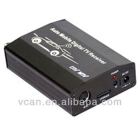 Digital TV Tuner with PVR TF recorder / Upgrade for Japan Brazil Chile ISDB-T5009
