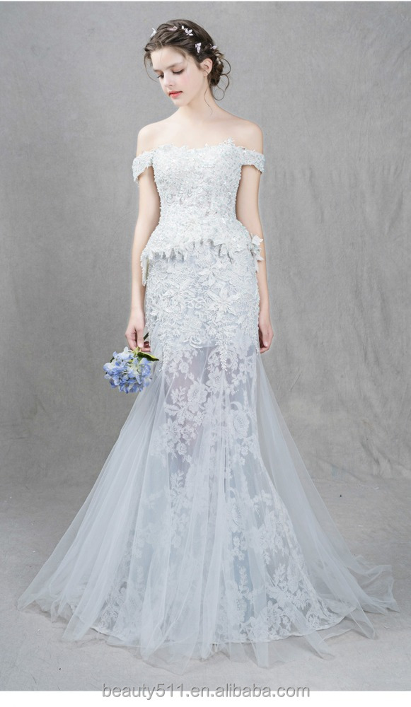 Fish Wedding Dress, Fish Wedding Dress Suppliers and Manufacturers ...