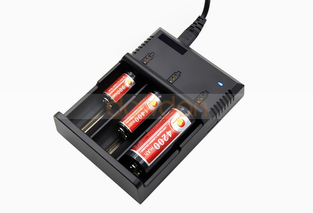 Aa Smart Car Battery Charger