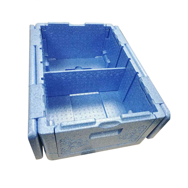 Wholesale Foldable Picnic Cooler Box