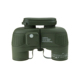 Military binoculars 10X50 army marine telescope with high resolution compass