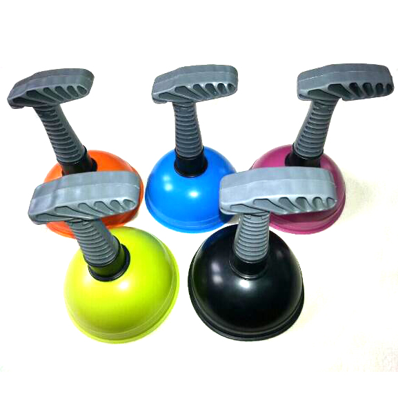 KH with 12years no complaint new arrival free sample available Kitchen Bathroom Toilet Drain Sink Plunger
