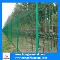Backyard Metal Fence V Mesh Fence Garden Fencing Ireland - Buy ...