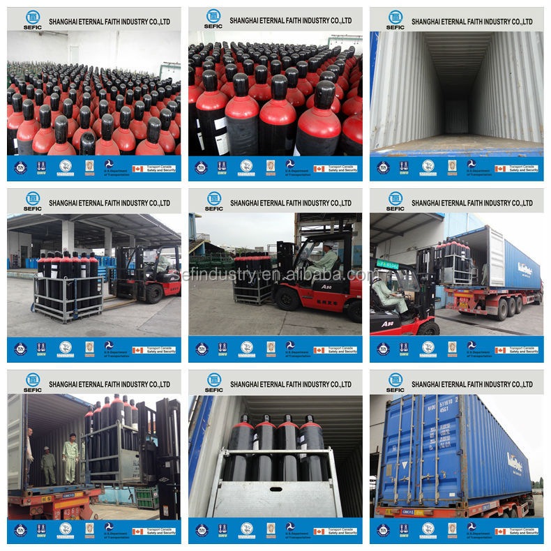 Reliable China Supplier High Pressure Cng Tank For Car/vehicle ...