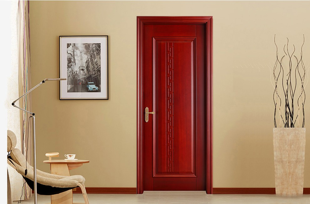 Custom Size 30 60 90 120 Minutes Fire Rated Sectional Timber Door ...