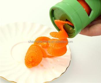 Amazon Hot Sale Vegetable Spiral Slicer Cutter Buy Plastic Slicer Cuttervarious Shape Slicer Cuttersdecorative Vegetable Cutters Product On