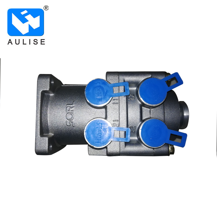 The multifunctional brake solenoid valve load sensing air repair kit for DONGFENG