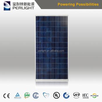 China Top 10 Pv Supplier Renesola 300 Poly 310w 320watt Solar ...