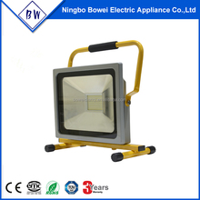 10w 20w 30w 50w led flood light with tripod stand outdoor led lamp