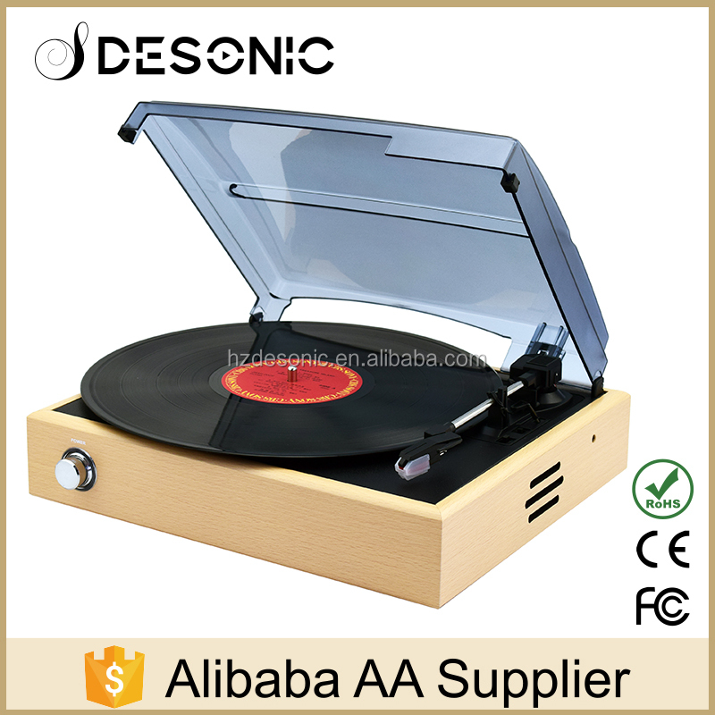 Classic Stereo record player vinyl turntable for sale