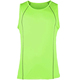 Chinese factory custom t shirt printing eco friendly wholesale clothing tank tops mens gym wear