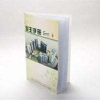Custom High Quality Book,Flyers,Leaflet,Catalogue,Brochure,Magazine Printing Service