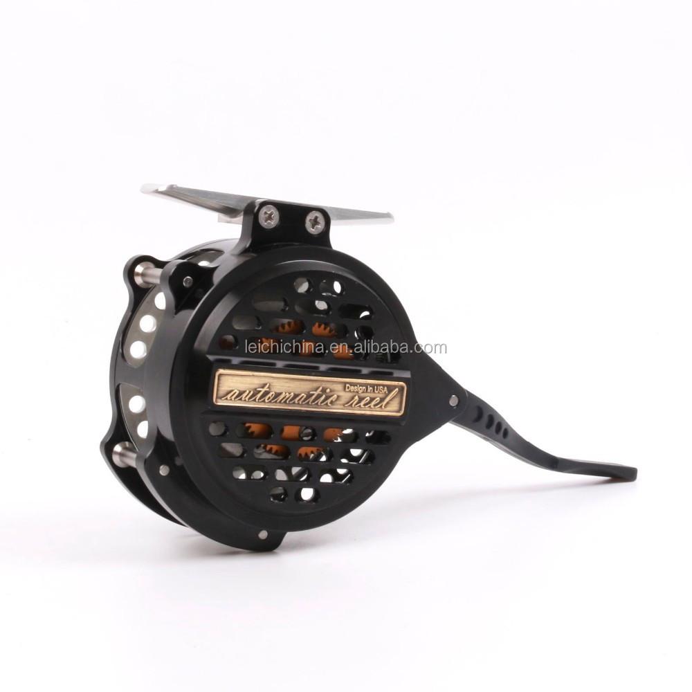 Cnc macchina di taglio automatico fly automatico della for Automatic fishing reel