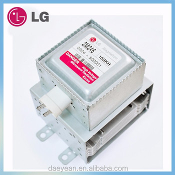 Lg Magnetron Made In South Korea For Microwave Oven Parts
