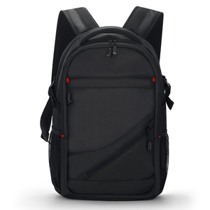 d09956a052ba Large Capacity School Backpack Waterproof Business Laptop Computer 15.6  Inch Backpack