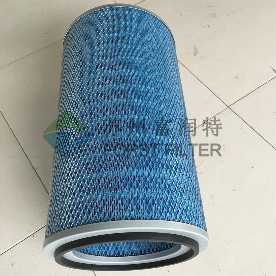 FORST Air Intake Filter for Gas Turbine Inlet Filter