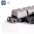 Conveyor Roller Chain with Elastomer Profiles 12B-G2