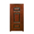 Exterior/interior  Steel security door for apartment FDM006