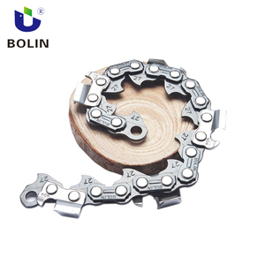 BOLIN king chainsaw chain fit for 070 chainsaw in roll 404 saw chain
