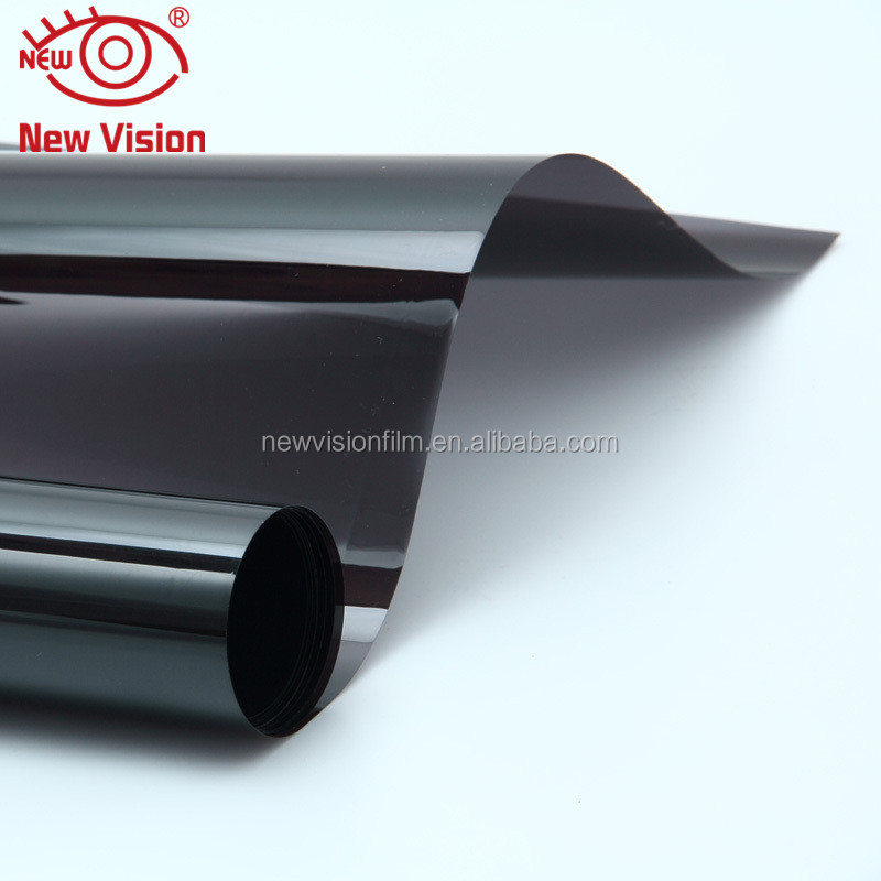 1.52*30m PET Window Nano Film Sun Shade Car Vinyl Wrap Solar Window Film