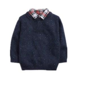 61015dcb43b9 Kids Sweater Coat
