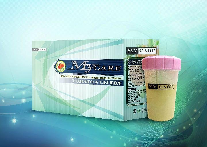 MyCare Nutritional Meal Replacement-Beauty & Slimming Product