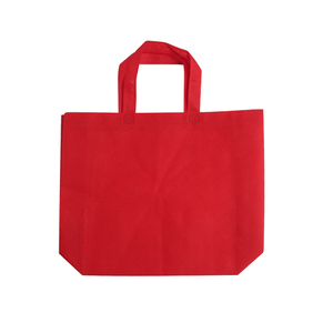 Recycled Custom Printing Grocery Tote Shopping Non Woven Bag