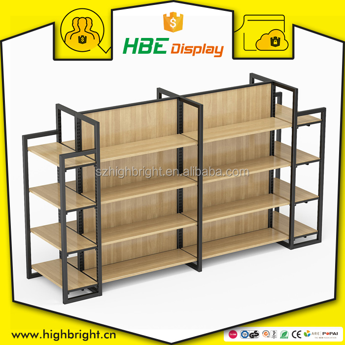 Custom Wholesale Stationery Shop Furniture Design