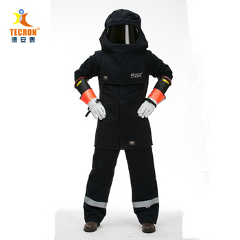 electrician protective clothing/electric shock proof suit/ workwear