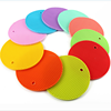 Non-Slip Heat Resistant Silicone Pot Holder/Silicone Trivet Mat