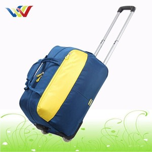Travel Duffle Bag On Wheels For Sale