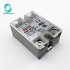 Fotek SSR-40DA 40a 3-32VD to 24-380VAC single phase dc to ac ssr solid state relay