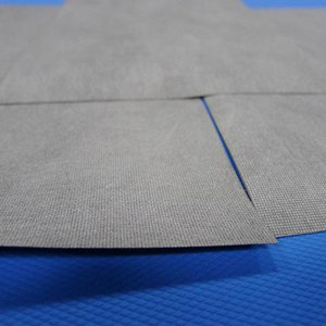 Excellent electrical conductivity and shieldin nonwoven rfid blocking fabric